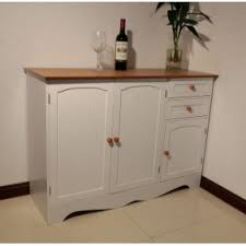 Kitchen Buffet Cabinets Wooden Kitchen Buffet Sideboard Hc 001 127 00
