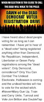 Republican Halloween Meme - 25 best memes about dawn of the dead dawn of the dead memes