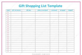 templates for lists free printable grocery list and shopping list