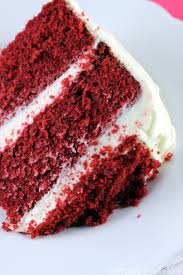the very best red velvet cake everyday made fresh