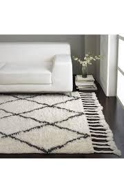 5 X 9 Area Rug Rugs Usa Marrakesh Shag Rug 100 Wool Made