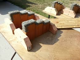 100 shooting benches plans free shooting bench design plans
