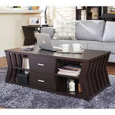 furniture of america tepekiie coffee table hayneedle