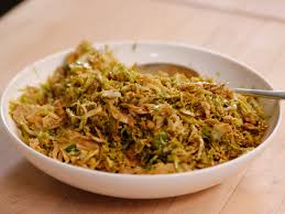 ina gartens best recipes sauteed shredded brussels sprouts recipe ina garten garten