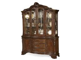 formal dining room sets with china cabinet