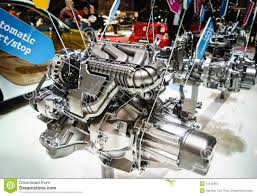 peugeot onyx engine car engine on display stock photo image 51122667
