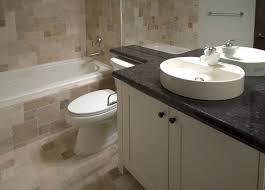 Bathroom Vanity Countertop Ideas 3 4 Bath Vanity Top Bar Sink Faucet Rubbed Bronze Bathroom