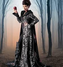 Costumes Halloween M6818 Mccall U0027s Regina Mills Evil Queen