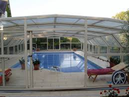 Swimming Pool Canopy by Pictures Of 7 Angle Olympia Maestro Aqua Telescopic Swimming