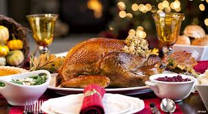 thanksgiving ideas for food enthusiasts craving celebration ideas
