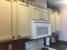 Painted Kitchen Cabinet Ideas Diy Kitchen Cabinet Remodel With Annie Sloan Chalk Paint Youtube