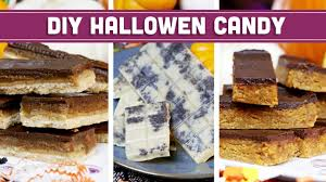 diy halloween candy clean u0026 vegan recipes butterfinger twix