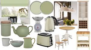 Sage Green Kitchen Ideas - mint green kitchen accessories trendyexaminer