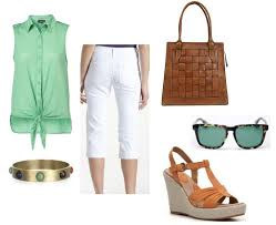 how to wear mint green without looking like a tube of toothpaste