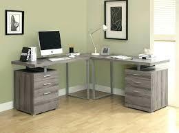 U Shaped Computer Desk Modern L Shaped Desk Modern L Shaped Desk Black Stark U Office