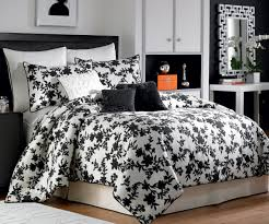 Fleur De Lis Comforter Fleur De Lis Bedding Black And White Bedding Queen