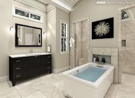 Kohler Bathroom Designs Bathroom Design Home Interior Design
