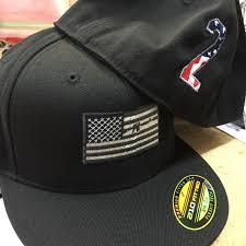 American Flag Snapback Hat We Plead The 2nd American Flag Tactical Flexfit Hat Black