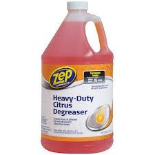 zep 128 oz heavy duty citrus degreaser zucit128 the home depot