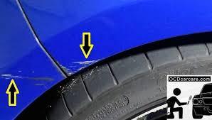 common auto detailing paint defects a list to assist paint