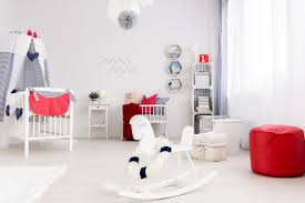 Decorate A Nursery Trendy Nursery Design Ideas For Your Baby Hill Country Blinds