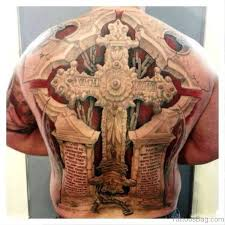 tattoo designs knights templar 100 impressive big tattoos on back