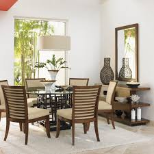 ocean club south sea dining set lexington dining room furniture