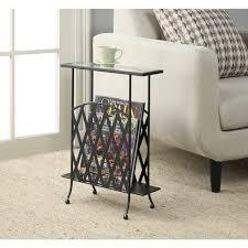 Skinny End Table Best 25 Narrow Side Table Ideas On Pinterest Sofa Side Table