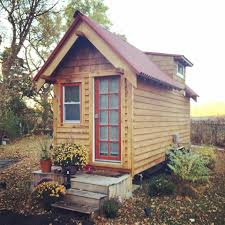 Tiny Homes In Michigan by Michigan Tiny House Home Facebook