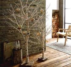 birch tree decor birch trees with bookshelf or a branch painted white home