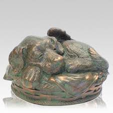 cremation urns for pets dog urns memorial cremation urns for your best friend