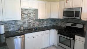 kitchen glass backsplash seaville kitchen glass backsplash grock cabinetry designgrock