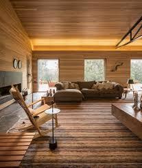 Brazilian Interior Design by Mororó House In Campos Do Jordão Brazil By Studio Mk27 Sohomod Blog
