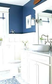 blue and white bathroom ideas blue and white bathroom paml info