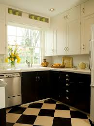 Black Kitchen Cabinets Images 58 Best Painted Cabinets Images On Pinterest Kitchen Ideas