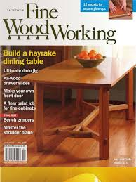 fine woodworking 226 door woodworking