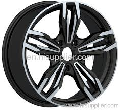 replica bmw wheels oem bmw replica alloy wheels from china manufacturer ufo luxury