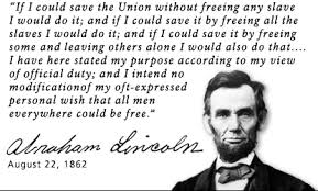 abraham lincoln civil rights states president lincoln quotes
