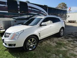 cadillac srx packages 2010 cadillac srx premium package pano roof factory dvd 2 screens