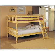 Wood Bunk Bed Plans by Product Category Bunk Beds Jack U0027s Warehouse