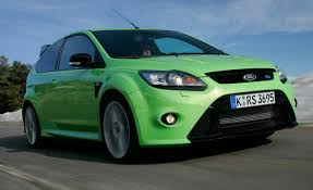 reports suggest ford developing next gen focus rs u2014will it come to