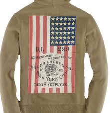 American Flag Hoodies For Men Ralph Lauren Flag Sweater Ebay
