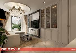 Modern Victorian Interior Design Modern Victorian With Ample Storage