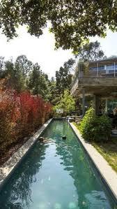 Natural Backyard Pools by Lap Pool Dimensions And Cost Lap Pools Backyard And Swimming Pools