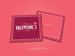 free happy s day greeting card design template