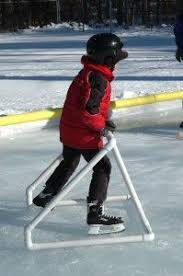 How To Make A Skating Rink In Your Backyard How To Build A Backyard Ice Rink Pvc Pipe Trainers And Pipes