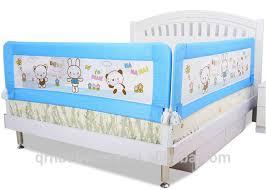 Bed Rail Toddler Safety Children Bed Fence Folded Toddler Bed Guard Rails Buy