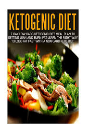 amazon com ketogenic diet 7 day low carb ketogenic diet meal