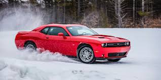 Dodge Challenger Air Intake - 2017 dodge challenger gt awd review