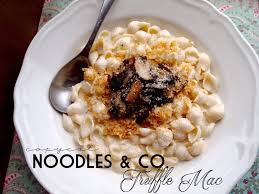p b and j eats copycat noodles u0026 co truffle mac